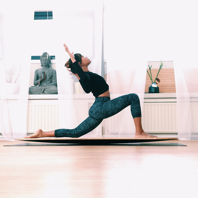 Yoga Boards Zenang Yoga & More