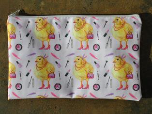 Classy Chick Make up Bag £15