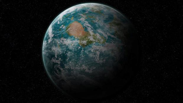 Enkei Planet Render