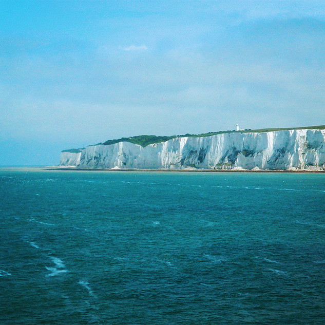 Dover Cliffs 01