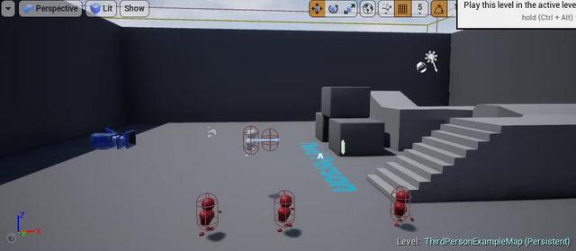 Week 03 & 04: Rapid Prototyping