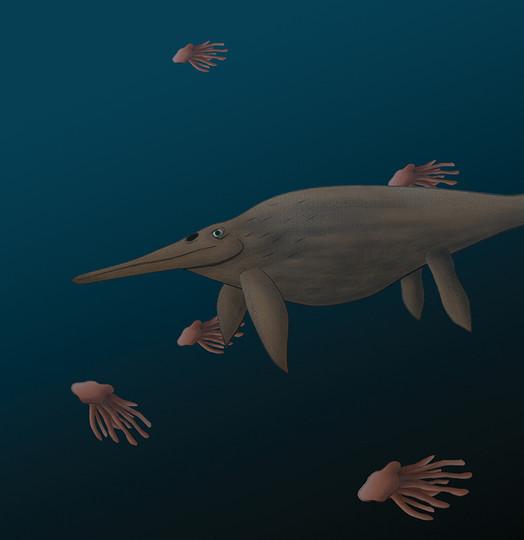 Shastasaurus sikanniensis