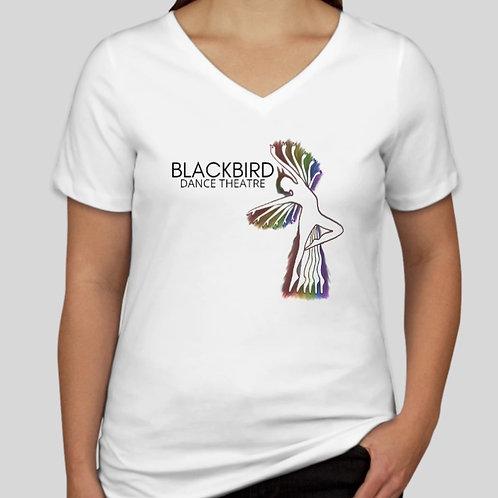 Blackbird Dance Theatre 2021 T-shirt