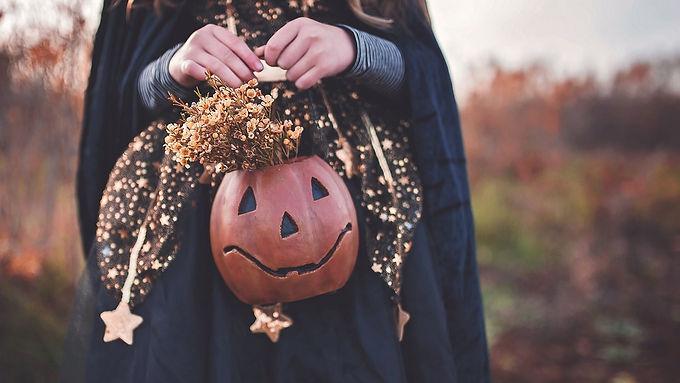 Halloween Family Fun!