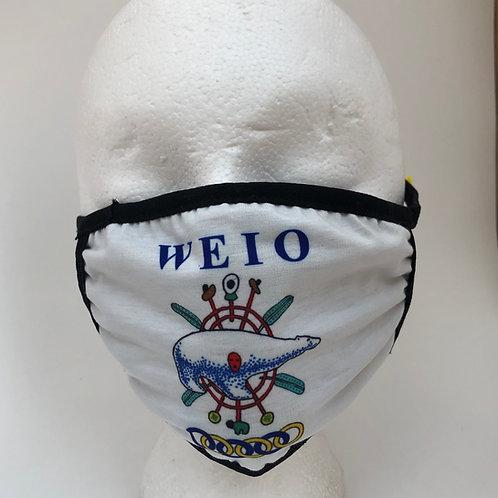 WEIO Face Mask