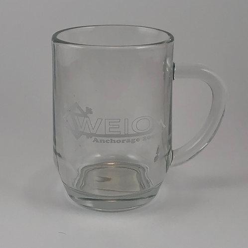 2007 WEIO Mug