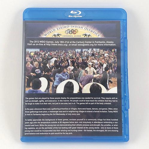 2012 WEIO - Blu Ray