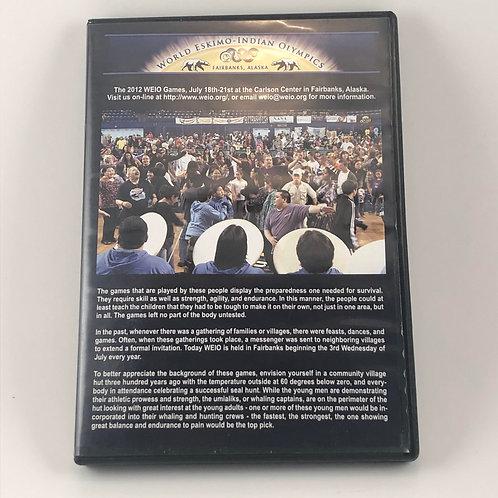 2012 WEIO Event- DVD