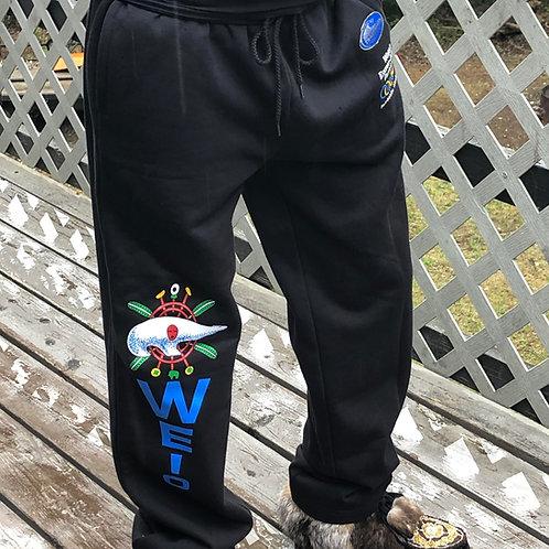 WEIO Logo Sweatpant