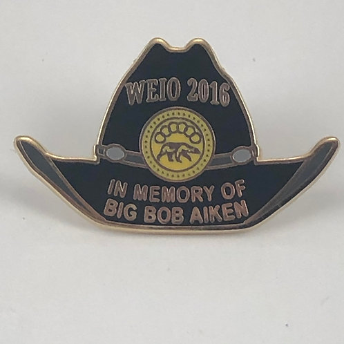 Big Bob Pin