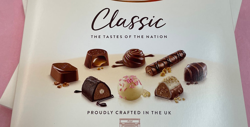 Thorntons Classic Selection