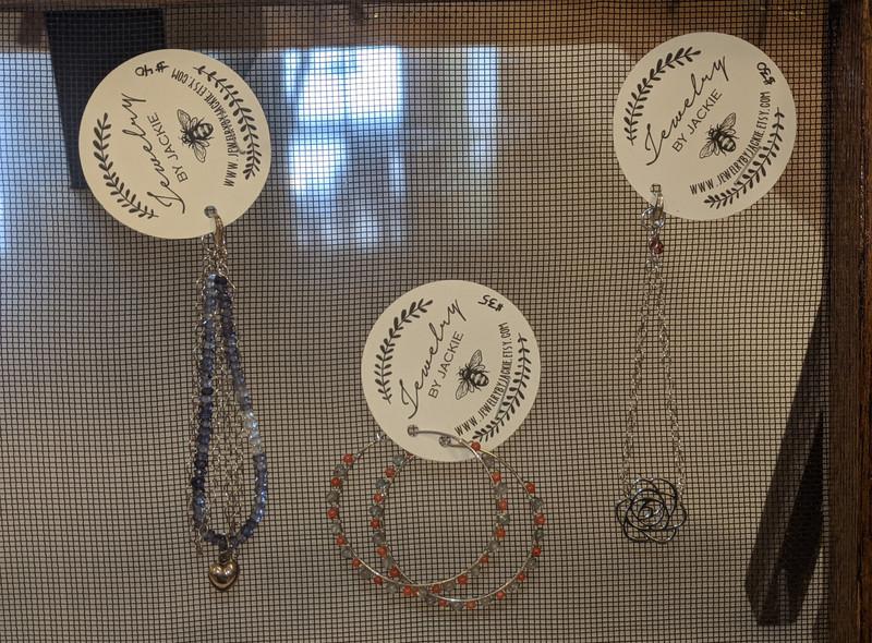 Jewelry by Jackie