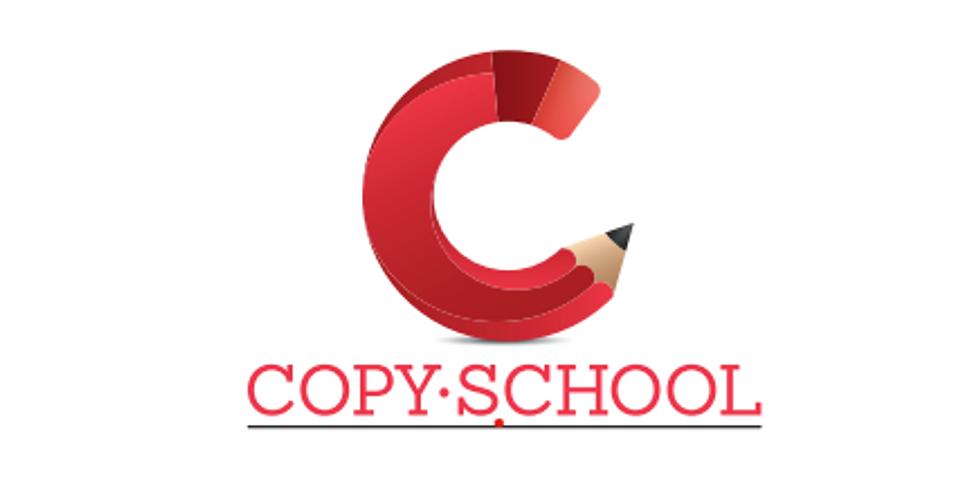 Copy School Sydney - Course
