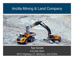 Arcilla Mining & Land Company