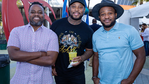 Co-Founder of The Creole Food Festival Talks About Its Return to Harlem This Weekend
