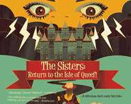 The Sisters Return to the Isle of Queef