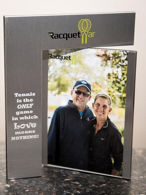 Racquet War Partner Frame Package