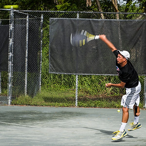 50's Clay Court Championships - Sarasota