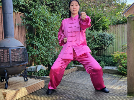 What is Qigong?