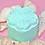 Thumbnail: Bubble Bloom Bath Bombs