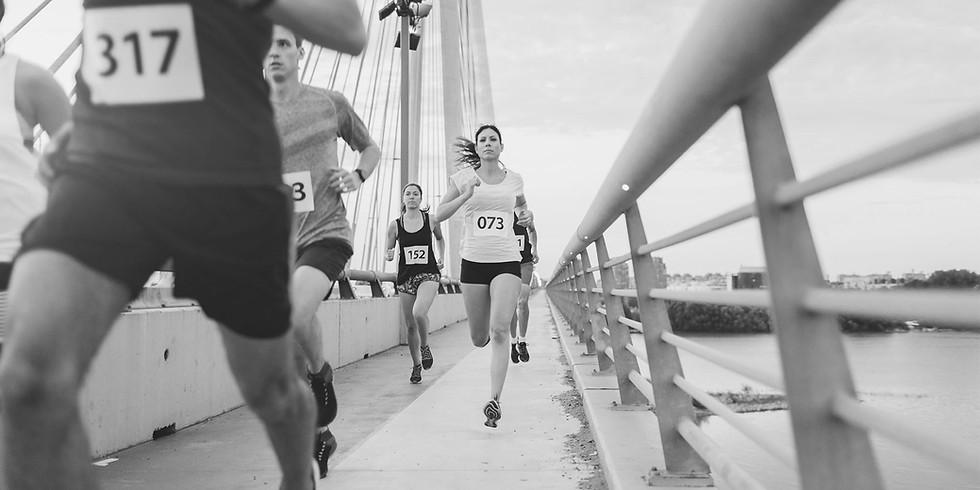 6th Annual Dan Wolfe Memorial 5K Run/Walk (formally Hometown Days 5K)