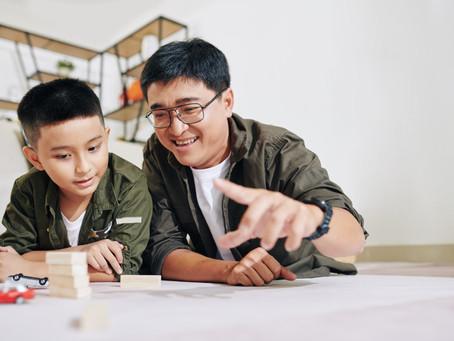 Positive Parenting for Conscious Community Action