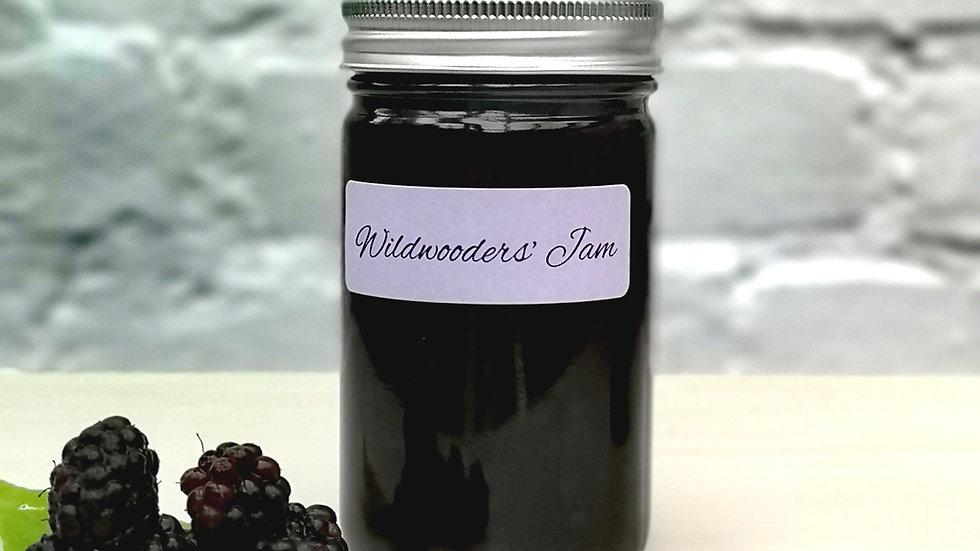 Wildwooder's Jam