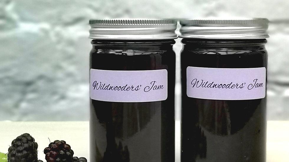 Wildwooders' Jam Bundle
