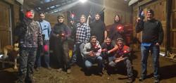 Ohio laser tag