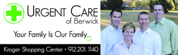 Urgent Care of Berwick