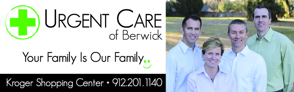 Urgent Care of Berwick
