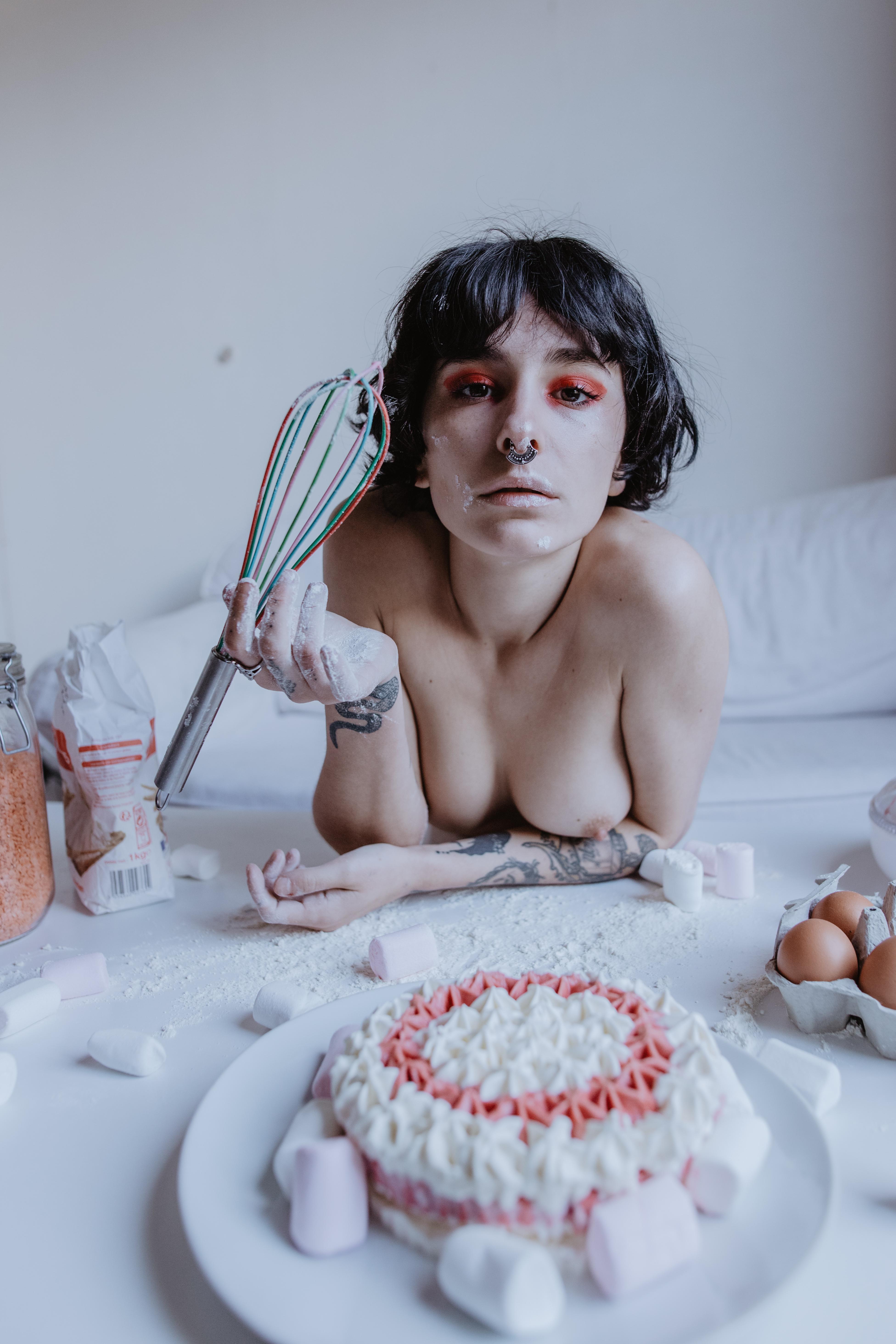 Erotico Pâtisserie