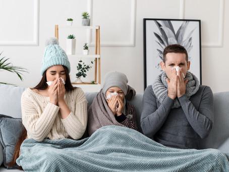 Grippe saisonnière: ce qu'il faut savoir
