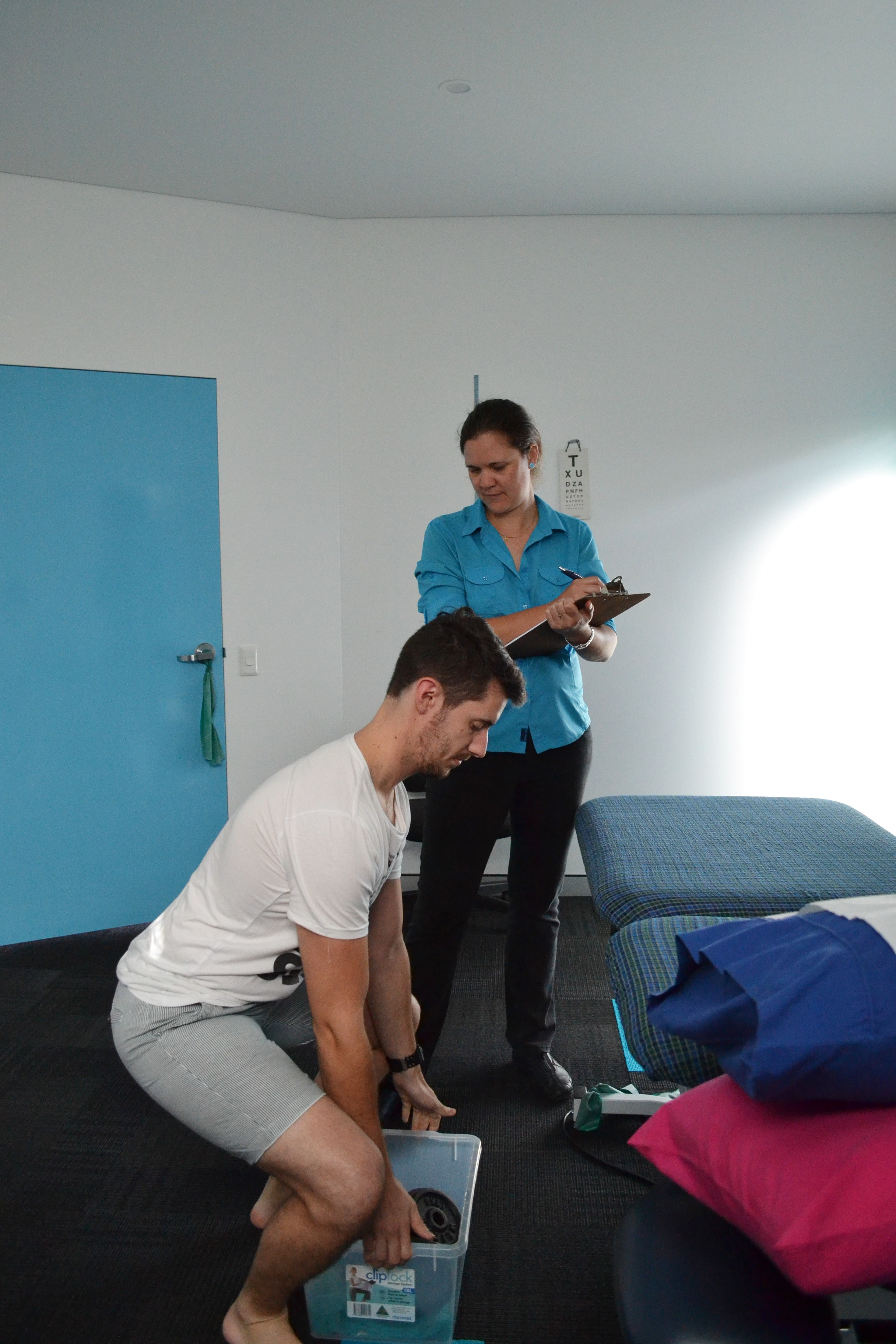 toowoomba physiotherapy massage centre physio massage functional employment assessments