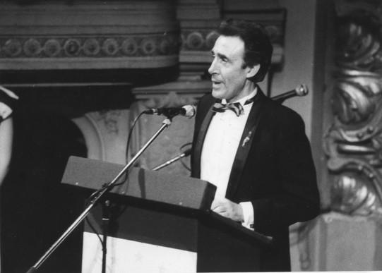 Discours inaugural à l'Opéra de Lille