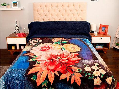 Racimo Edredon (Borrego) Comforter