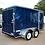 Thumbnail: Food Trailer Kitchen Humburger Truck Ice Cream BBQ Grill Mobile Street Food Cart