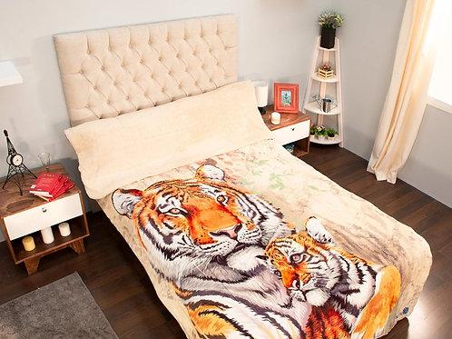 Felina Edredon (Borrego) Comforter