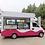 Thumbnail: Electric Gas Grill Food Kitchen Van