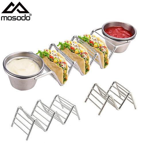 Mosodo Stainless Steel Taco Holder