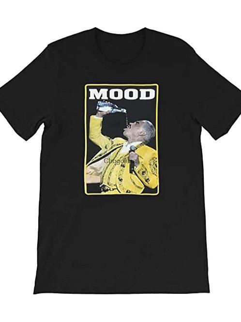 Funny  Chente Mood Unisex T-Shirt