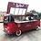 Thumbnail: Taco Street Service Fast Food VW Bus