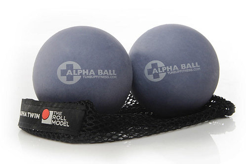 Zen Alpha-Ball Twin-set