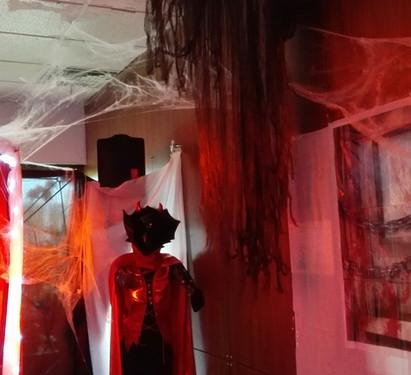 vampiro halloween