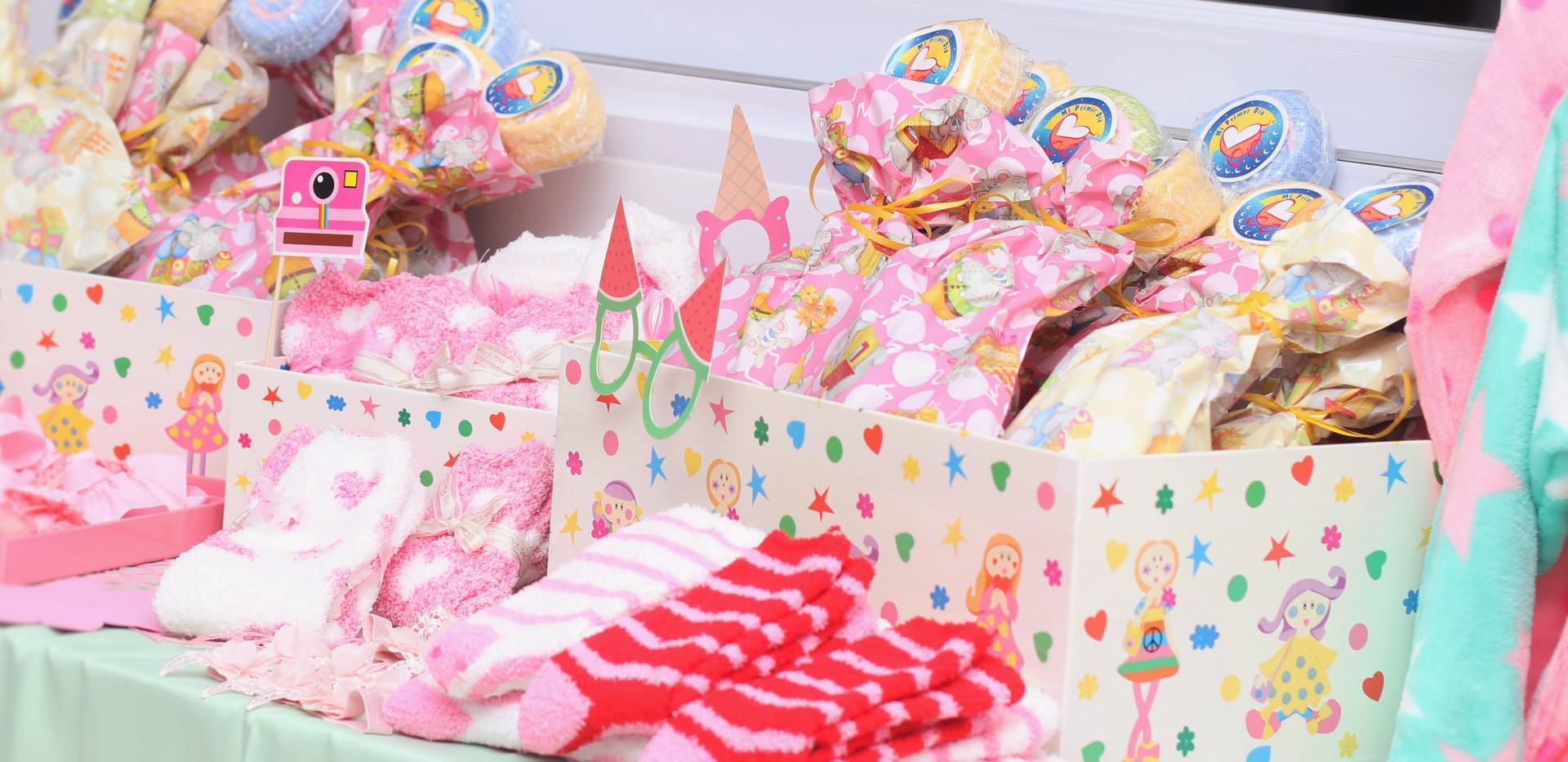 regalos para participacion en spa