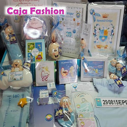 Caja Fashion