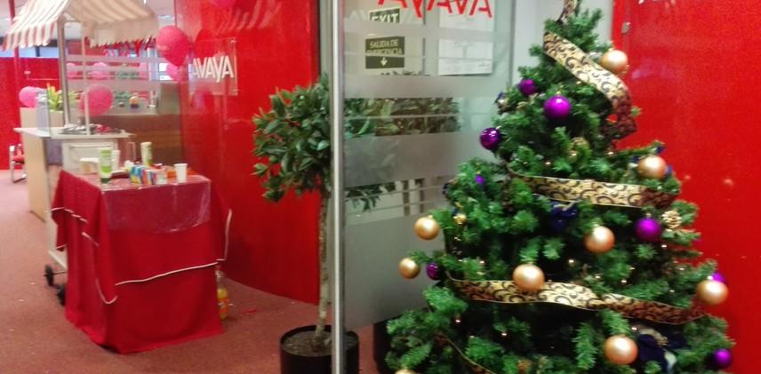 Fiesta de navidad para empresas
