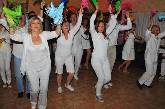 Bailes para celebraciones