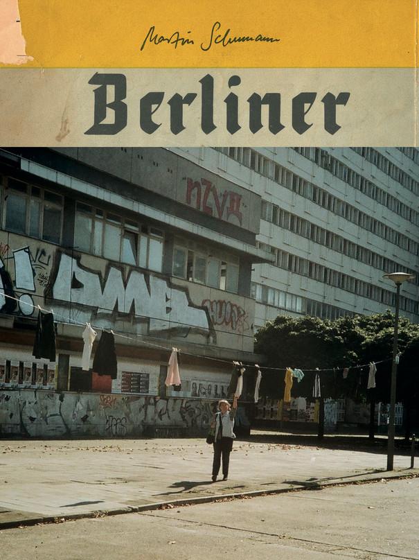Berliner Zine