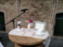 DJ Münster Hochzeit Geburtstag Event Heirat Wedding Business Firmenfeier Motto Party Karneval Silvester Halloween Hochzeitsservice Sektempfang Hochzeitstorte Moderation Planung Organisation Kinderdisco Musikwünsche Brautstrauß Freie Trauung Eröffnungstanz Lagerfeuer